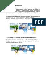 Papa Francisco Sistema Operativo Windows