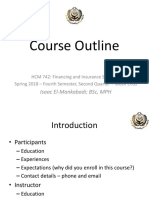 0 Course Outline Oct 11 2018