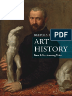 Brepols Catalogus Art History 2018 A5 Web