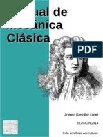 Manual de Mecánica Clásica - Artemio González.pdf