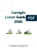 .Archivetempcorriges Livret Guide Ts 2018