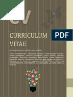 2018 Aman CV for PDP Faculty