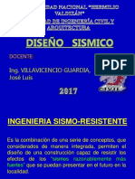 DIAPOSITIVAS DE DISEÑO SISMICO AGOSTO 2017 (1).ppt