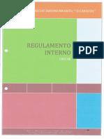 RI Creche 2018-2019