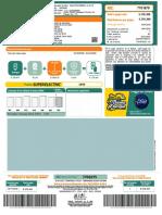 Factura Gateway - 7701675051
