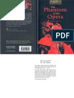 Muestra the Phantom of the Opera