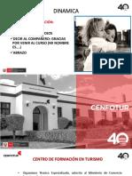 Gestión de Procesos de Bpma - Pfc 2018(1) Oxapampa