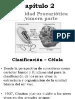 Diversidad procariota