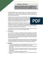 Tdr- Socos (Ptar)-Saneamiento Fisico Legal-2018