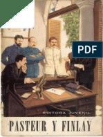 Pasteur y Finlay