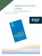 Guia a la redaccion al estilo APA sexta edicion.pdf