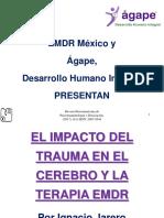 Impact o Trauma y Emdr