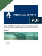 Petex Informe