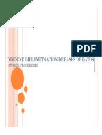 p09 - Transact - SQL -Stored Procedure
