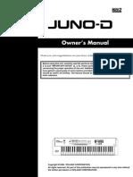 JUNO-D