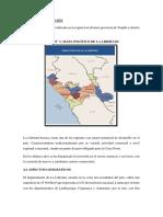 Macro Localización