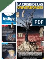 Reporte Indigo No 1619 - 7 Noviembre 2018
