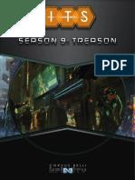 [ENG] ITS 12-16 Tournament Pack