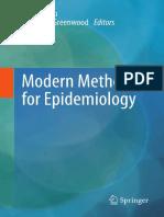 Modern Methods for Epidemiology.pdf