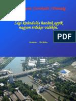 Ráckevei (Soroksári ) Dunaág-zenés