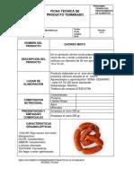 Fichatecnicachorizom 101005200959 Phpapp01 Converted