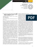 Texto 2012 book reviewj.2042-7166.2011.01107.x