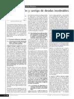 Provisión y castigo de cuentas incobrables.pdf