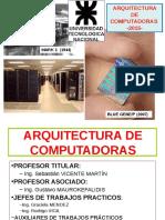 7.1 Arquitectura Harvard