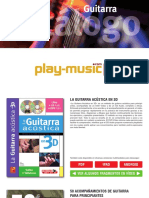 Catalogo Guitarra