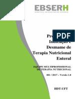 Protocolo de Indicação de TNE FINAL