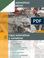cajas automaticas y componentes