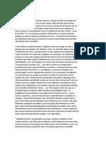 Analisis Carta Del Joven Werter Del 17 de Mayo