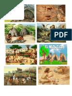 culturas antiguas
