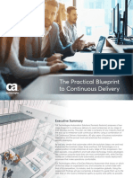 SAP DevOps - A Practical Blueprint to Take You to Continuous Delivery