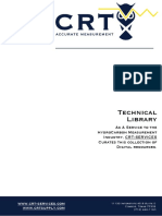 Effects of Abnormal Conditions on Accuracy of Orifice Measurement