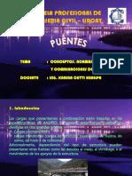 Puentes Clase-03 Cargas