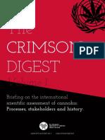The CRIMSON DIGEST Volume 1
