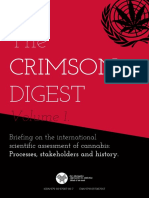 The CRIMSON DIGEST Volume 1