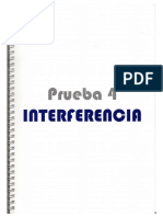 ENFEN Interferencia