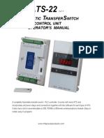 DSE60xx MKII Operators Manual