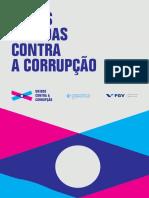 Novas Medidas Contra a Corrupcao - COMPLETO