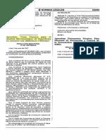 PARAMETROS MICRBIOLOGICOS SUPERFICIES .pdf