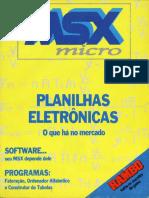 Msx Micro 15