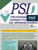 Exposicion PAMPA de MAJES PSI 31-07-1 Tarde