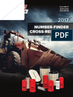Number Finder Cross Reference 2017_By CBC