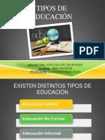 tiposdeeducacin-130423113857-phpapp02
