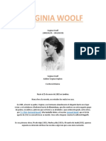 Virginia Woolf (Autoguardado)