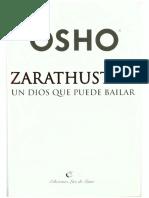 Osho - Zarathustra, Un-dios-que-puede-bailar.pdf