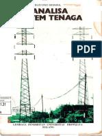 180149857 Analisa Sistem Tenaga PDF