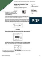 Cómo Hacer Medidas Con Células de Carga o Transductores de Presión - National Instruments
